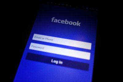 Facebook-aplikazioa