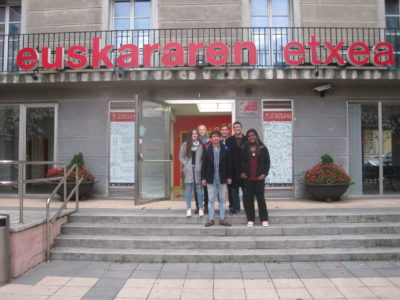 UD - International Studies Abroad