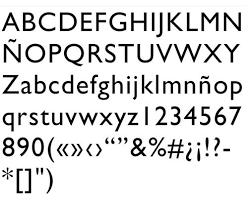 tipografiak