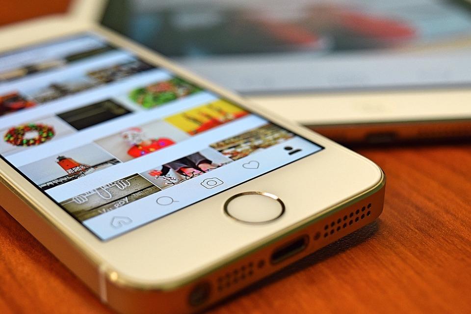 Zeren arabera sailkatzen dira Instagrameko argitalpenak