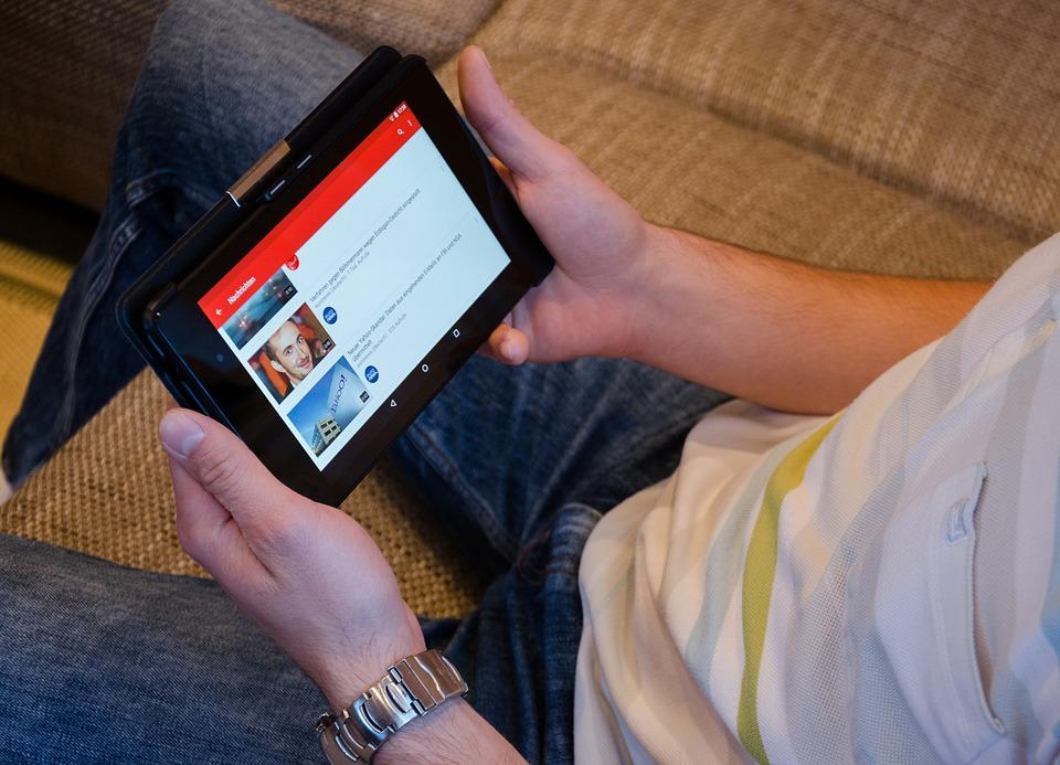 Nola erabili daiteke YouTube zure marka pertsonala indartzeko?