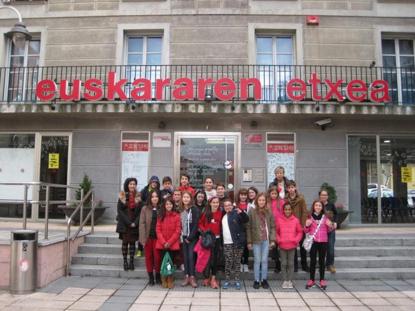 Kanpazar Eskola