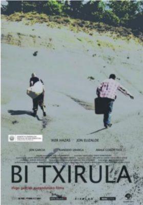 bi-txirula
