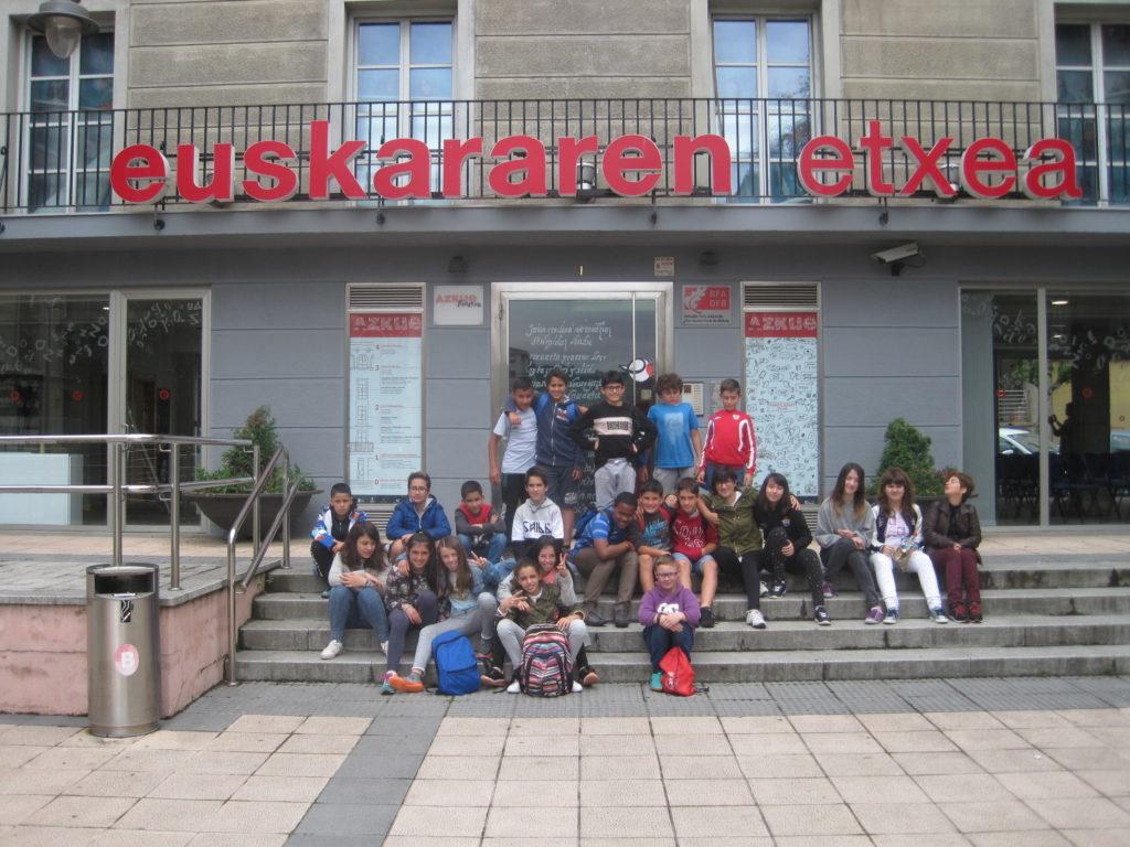 Legarda Eskola