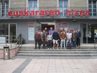 Basauriko Udal Euskaltegia