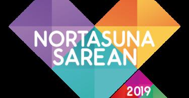 nortasuna_sarean_logotipoa_2019