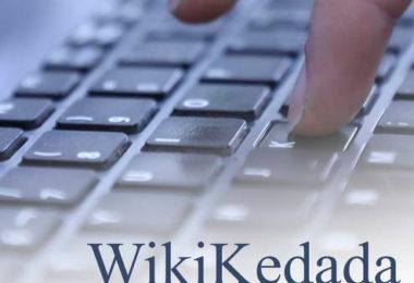 wikikedada