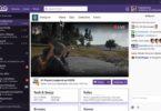 11/08/2017 Después de estar probando y perfeccionando durante unos meses la versión beta, Twitch ha lanzado al público general su nueva 'app' de escritorio compatible para ordenador. Esto quiere decir que los usuarios del popular canal de 'streamings' ya no tendrán que acceder desde su navegador, podrán acceder a los vídeos directamente desde su ordenador POLITICA ESPAÑA EUROPA MADRID INVESTIGACIÓN Y TECNOLOGÍA TWITCH