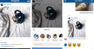aldaketak instagramen