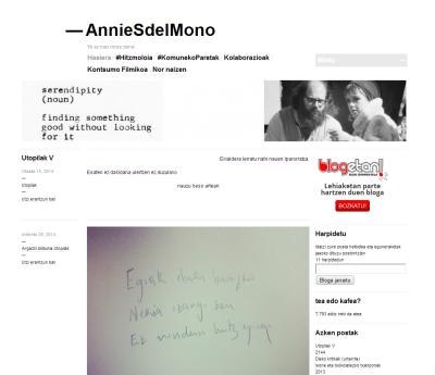 AnniesdelMono