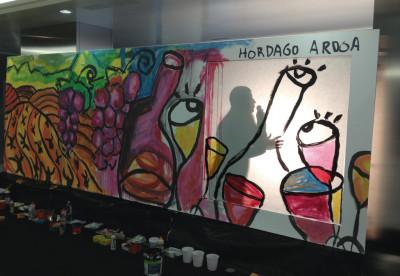Apirilaren 10an - Hordago Ardoa