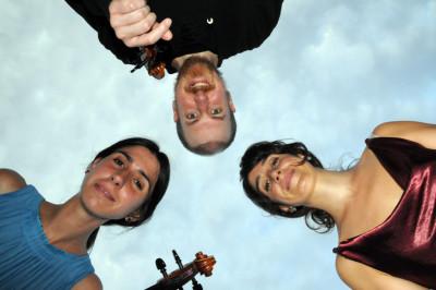 Apirilaren 12an - Antzinako musika gaur (Erdi Aroa - Errenazimentua - Barrokoa)