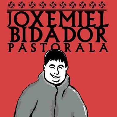 Apirilaren 9an - Joxemiel Bidador Pastorala-kartela