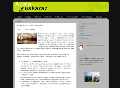 AuziaEuskaraz