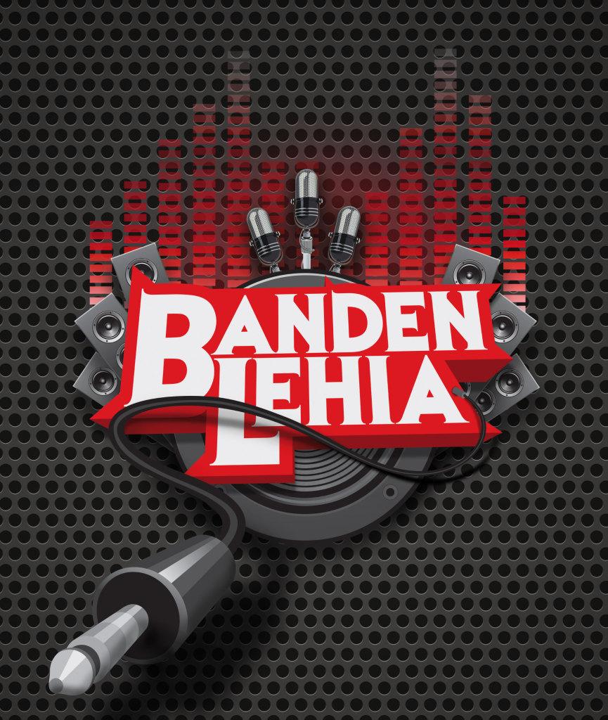 Banden Lehiako logoa