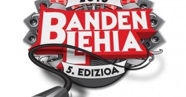 BandenLehia 2013ko logoa
