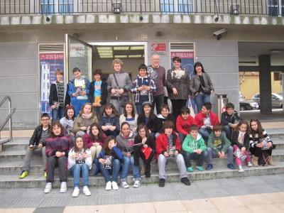 Begoñako Andra Mari Ikastetxea_Sestao_13/03/08-1