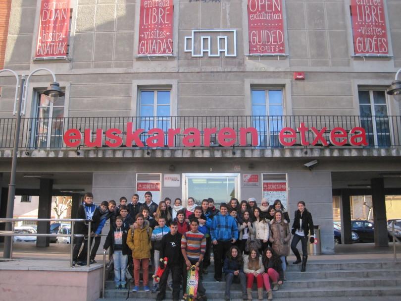 Elgoibarko Institutua_Elgoibar_13/12/09