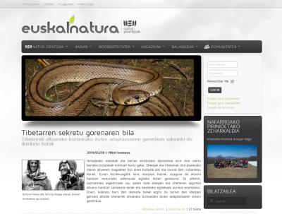 EuskalNatura