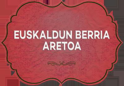 Euskaldun Berria Aretoa Euskararen Etxea