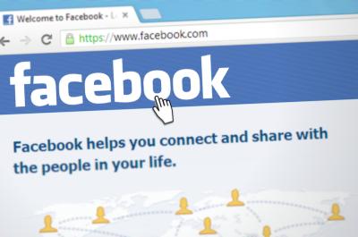 Facebook-orri-nagusia