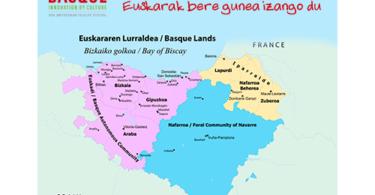 Euskara Folkife Festivalean