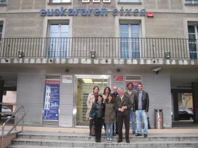 Getxoko Udal Euskaltegia_Getxo_13/04/26