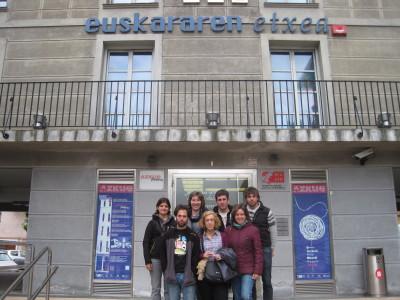 Getxoko Udal Euskaltegia_Getxo_13/05/27