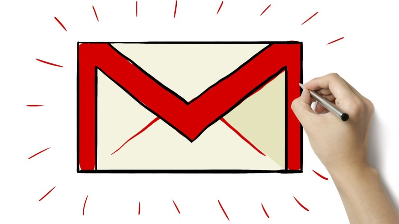 Gmail-posta