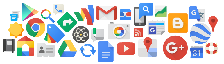 Google-produktuak