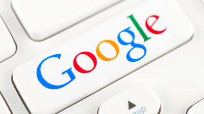 Google-teklatuan