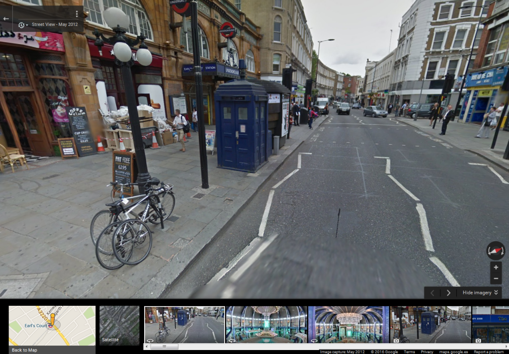 GoogleMaps-London