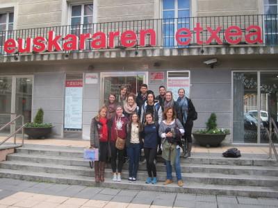 USAC (University Studies Abroad Consortium)