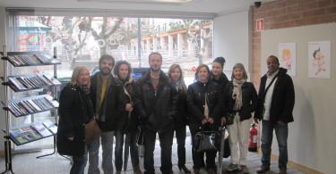 Sarriko Business School - Turismo Ikastaroa