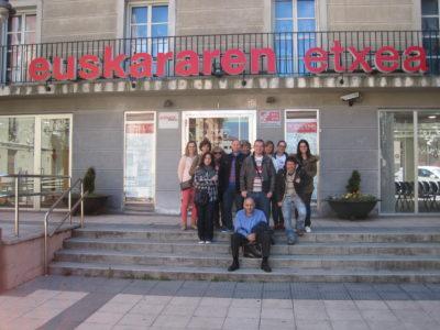 Larrako AEK Euskaltegia