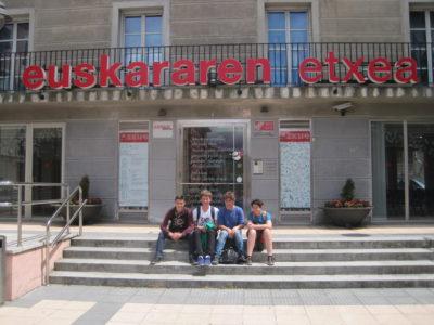 Elorrioko Lourdeseko Ama Eskola