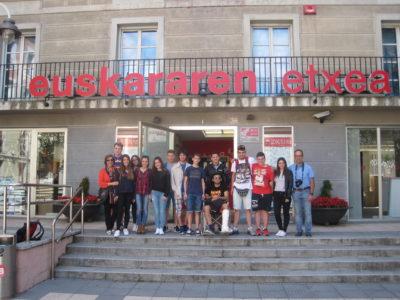 Instituto Olivera