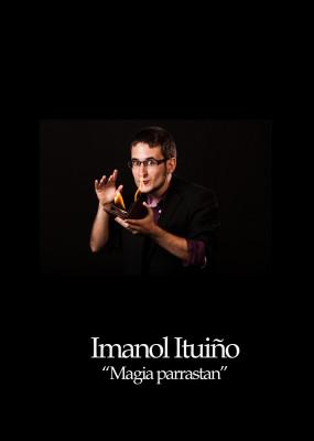 Imanol Ituino