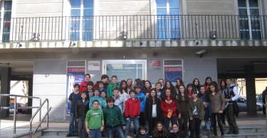 Julio Caro Baroja Institutua_Getxo_13/02/20