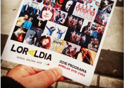Loraldia-orokorra