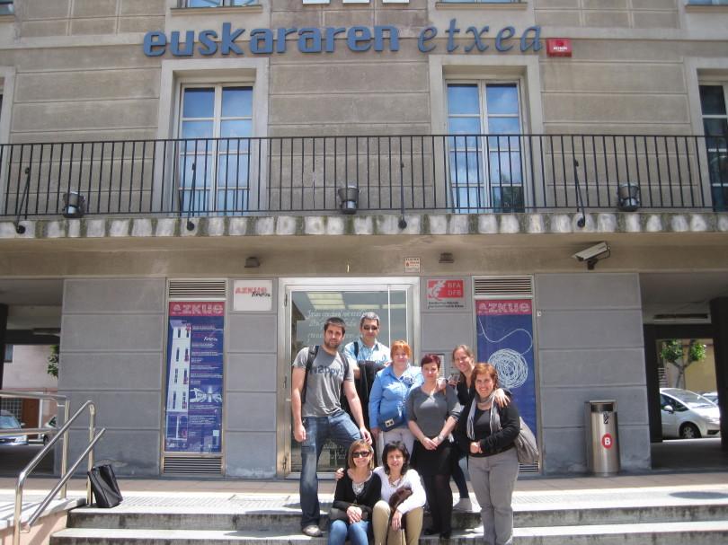 Matxintxu Euskaltegia_Bilbo_13/06/11