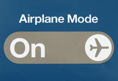 Modo-avion