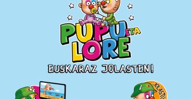 PupuEtaLore-EuskarazJolasten