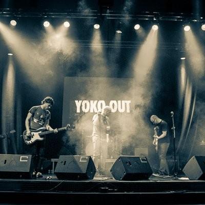 Yoko Out