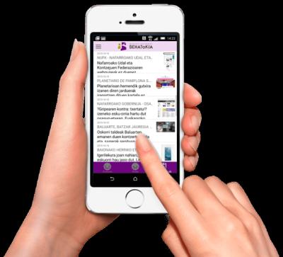 akuilari aplikazioa - azkue fundazioaren bloga