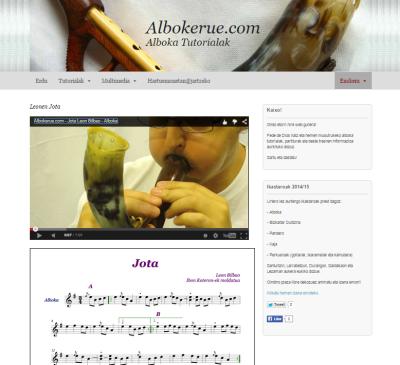 Albokerue
