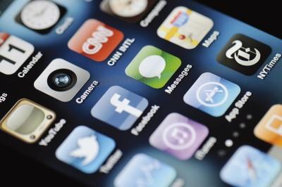 Gero eta aplikazio gehiago ditugu gure smartphonetan.