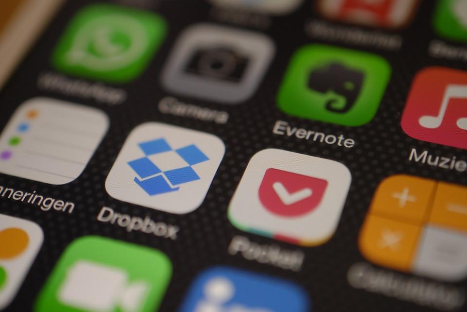 aplikazioak
