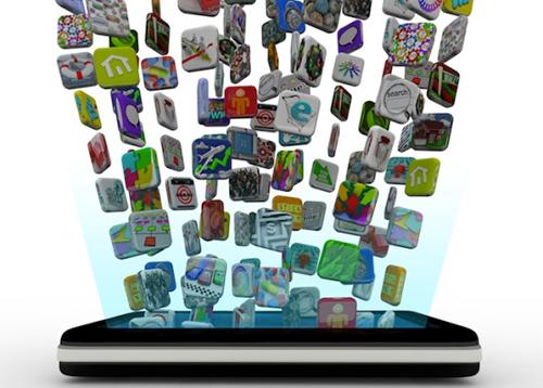 Mugikor eta tabletetarako aplikazioak