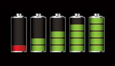 Bateria bukatu zait!!!